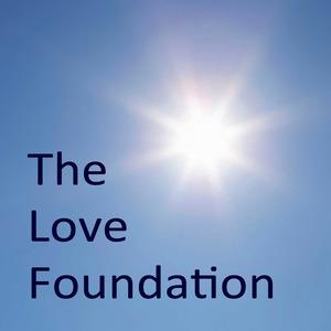 Banner The Love Foundation square calibri 1000