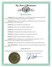 global-love-day-2017-proclamation-washington-governor-jay-inslee