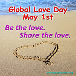 global-love-day-be-the-love-share-the-love-beach